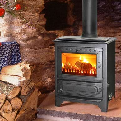 Dunsley Yorkshire Woodburning Amp Multi Fuel Stoves Dean Forge