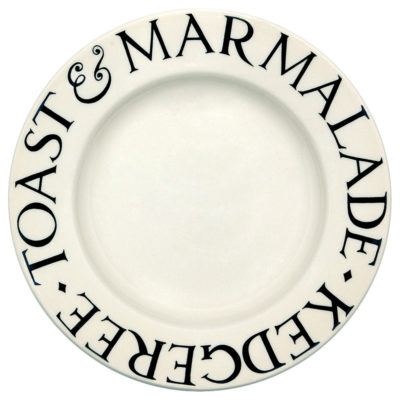 Emma Bridgewater Toast & Marmalade. Collectable and discontinued Lines.