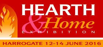 Hearth & Home 12th - 14th June 2018