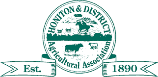 Honiton Show 2nd August 2018