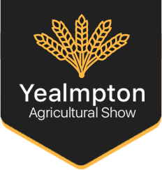 Yealmpton Show 25th July 2018