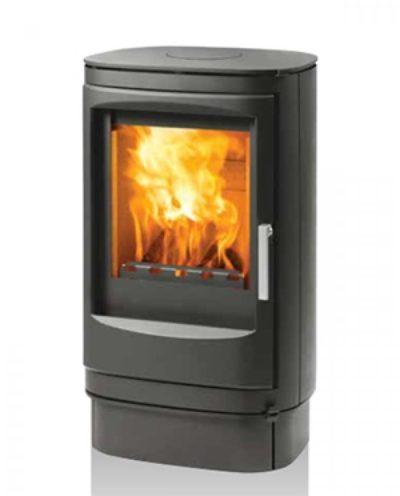 Varde Fuego 2 5kw-woodburning-stove