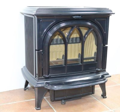 tovax-Huntingdon-30-6kW-Tracery-Door-Multi-Fuel-Stove-in-midnight-blue-Enamel