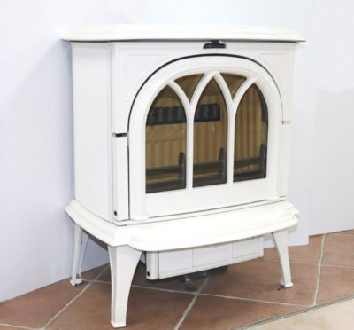Stovax-Huntingdon-Flat-Top-Multi-Fuel-Stove-in-Ivory-Enamel