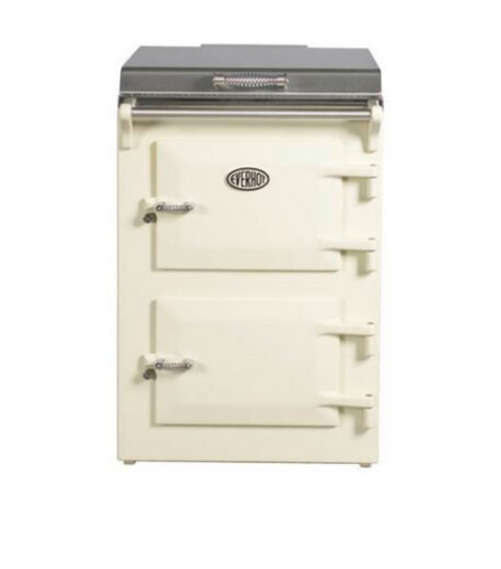 Everhot-60-Electric-Range-cooker-cream-dean-forge-exeter